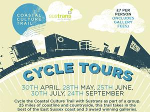 Coastal Culture Trail