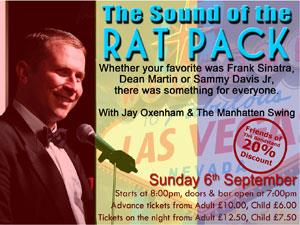 Sound of the Rat Pack