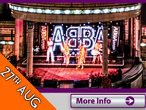 Abba Tribute Show with Abba Revival