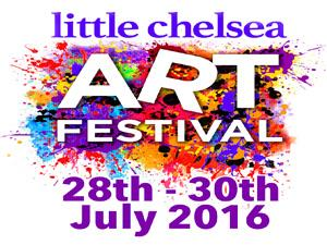 Little Chelsea Art Festival