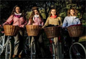 The Handlebards' Open-Air 'As You LIke It'