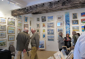 Lyme Regis Art Society Annual Exhibition