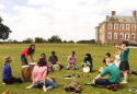 Lifebeat at Stanford Hall