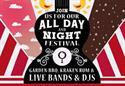Alfresco - All Day and Night Festival