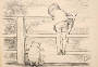 E H Shepard 'Pictures of Pooh Bear'