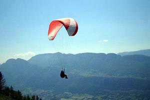 Axis Paragliding and Paramotoring