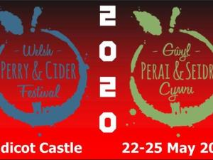 Welsh Perry & Cider Society Logo