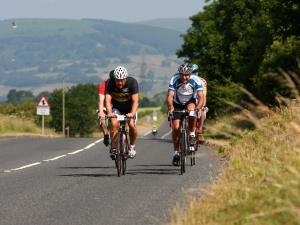 Abergavenny Festival of Cycling