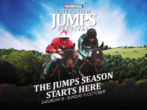 Chepstow Jumps Festival