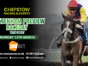 Cheltenham Preview Raceday