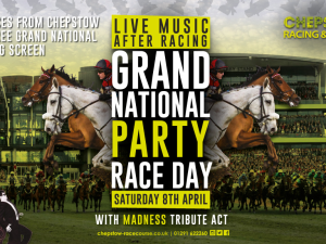 Grand National Raceday