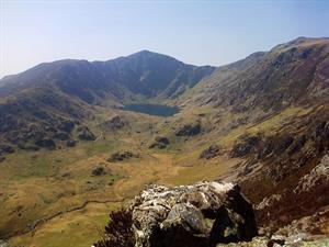 Cadair Idris Nature Reserve