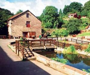 Abbey Mill Valley Centre