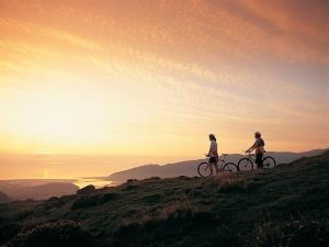 Go Bala Cycling Trails