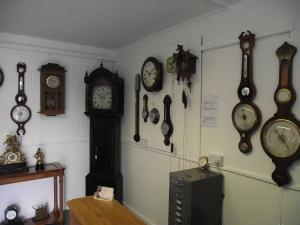 The Clock Shop
