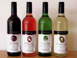 Kerry Vale Vineyard Wines