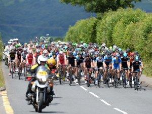 Come see World Class Cyclists in Monmouthshire