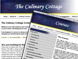 The Culinary Cottage Cooking School