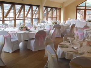 Weddings @ Elephant & Castle