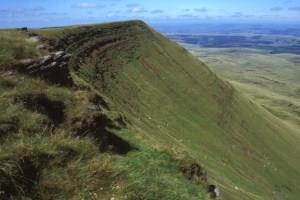 Beacons Way -  Fan Brycheiniog