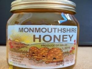 Monmouthshire Honey