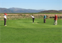 Fairbourne Golf Club