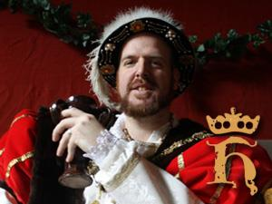 Discover Henry VIII's lasting impact on York