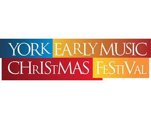 York Early Music Christmas Festival