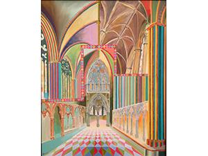 Art in the Hall - 'From the Minster to the Hills'