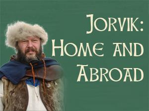 Jorvik: Home and Abroad