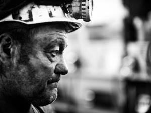 Kellingley Colliery Final Days