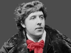 Oscar Wilde in Yorkshire with Geoff Dibb