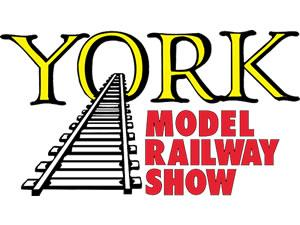 York Model Railway Show