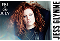 Music Showcase Weekend with Jess Glynne