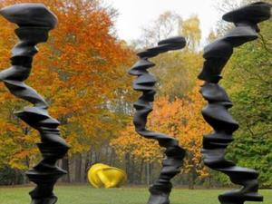 Tony Cragg: A Rare Category of Objects