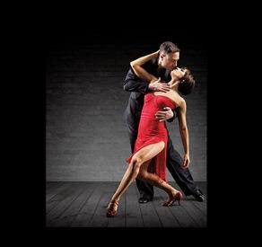 Vincent and Flavia - The Last Tango - Leeds Grand