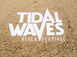 Tidal Waves Beach Festival
