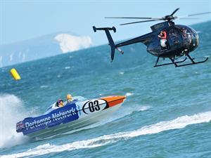 P1 Powerboat Championships
