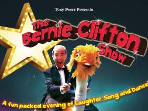 Bernie Clifton