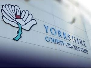 Yorkshire County Cricket Club