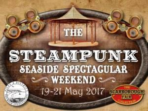 Steampunk Seaside Spectacular