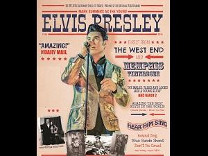 Elvis - The Legacy Show Starring Mark Summers
