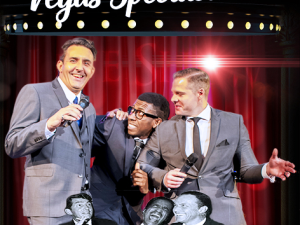 Rat Pack Vegas Spectacular