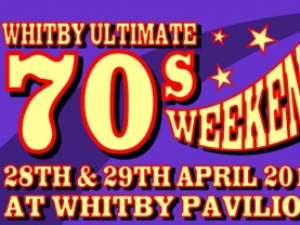 Whitby 70s Weekend