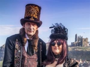 Whitby Steampunk