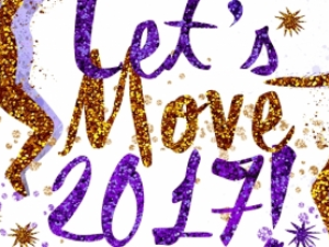 Let's Move 2017