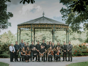 Grimsby, Cleethorpes and District Youth Orchestra
