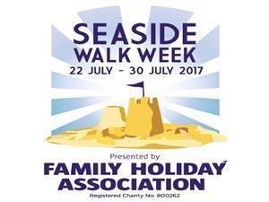 Seaside Walk - Seafest