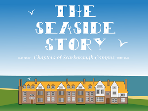 The Seaside Story