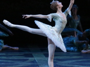 Bolshoi Ballet Live: Sleeping Beauty